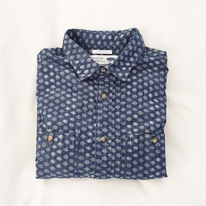 Old Navy button-down